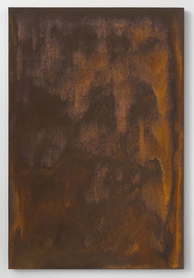 Ruben Ochoa, 'Russet Haze, Opus 2', 2015