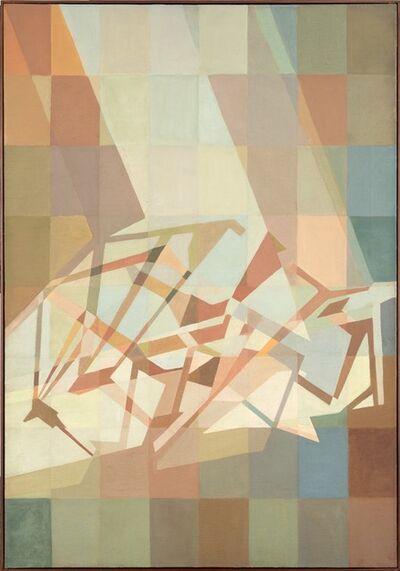 Lygia Clark, 'Sem título', 1956