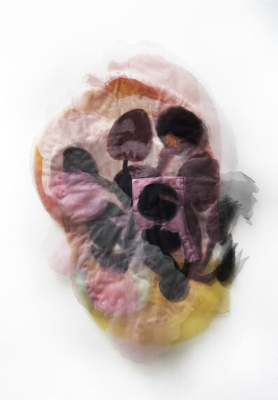Teresa Giarcovich, 'Ofelia', 2020