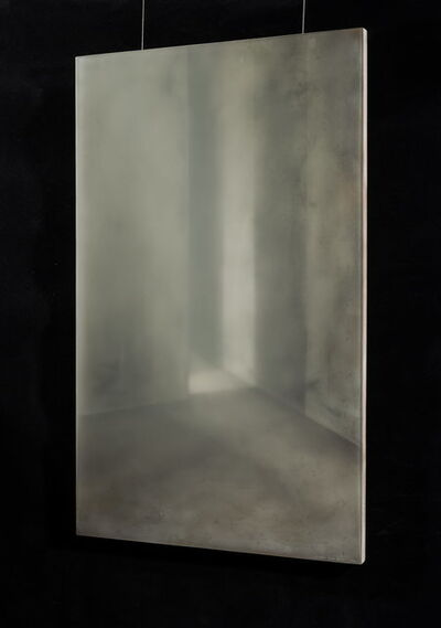 Cai Lei 蔡磊, 'A Bare Concrete Space No.2  毛坯之二', 2013