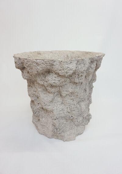 Frederik Nystrup Larsen, 'Mater 5 ', 2018