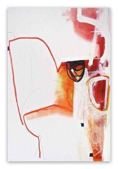 Xanda McCagg, 'Prelude (Abstract Painting)', 2012