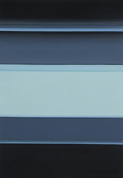David Moore, 'Jakulsarlon VI', 2010