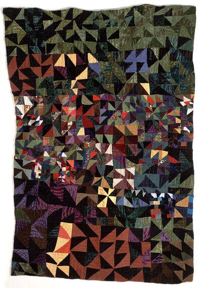 Rosie Lee Tompkins, 'Untitled', 1987