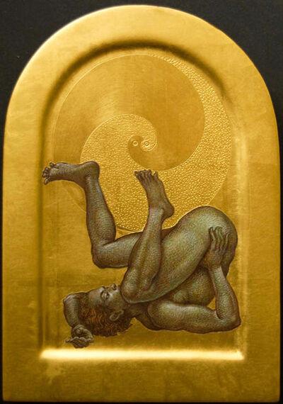 Michael Bergt, 'Sisyphus'