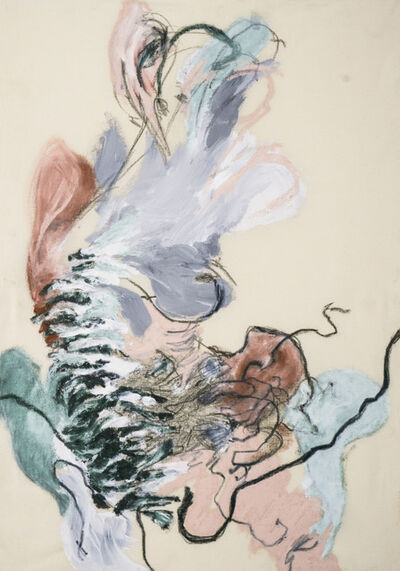 Marina Roca Die, 'Drift III', 2016