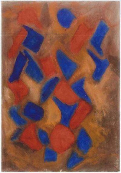Giorgio Lo Fermo, 'Abstract Composition', 2010