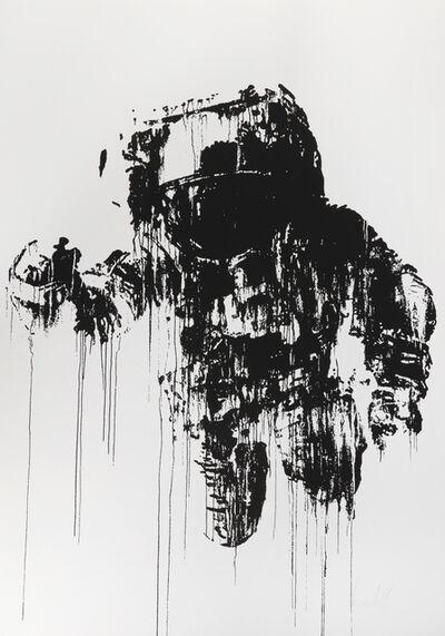 Victor Ash, 'Astronaut Cosmonaut', 2014