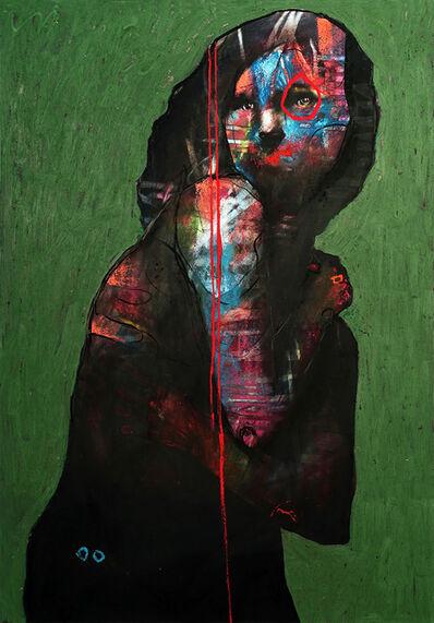 Joseph Loughborough, 'Divided', 2017