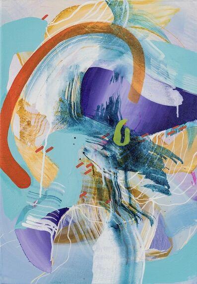 Julia Benz, 'Tranquilizer', 2018