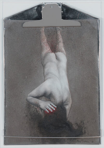 Ronald Ventura, 'Observation series (Penitents and Prostitutes)', 2011