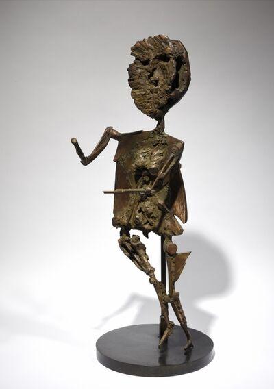 César, 'Marionnette', 1955-1991