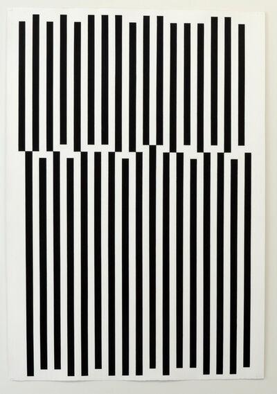 Ode Bertrand, 'Vertikal', 1998