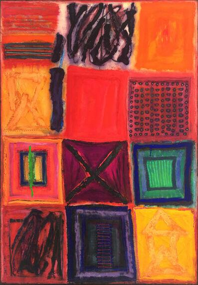 Dick Jemison, 'Glyph I', 2015