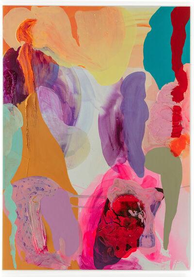 Debra Drexler, 'Liquid Sun', 2019