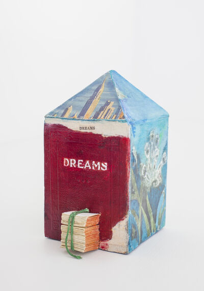 Jenny Feder, 'Dreams', 2019
