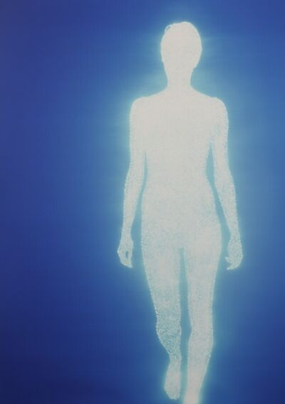 Christopher Bucklow, 'Tetrarch 1.57 pm, 31st July, 2008', 2008