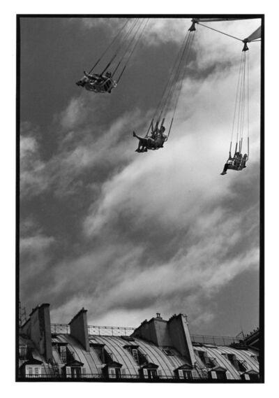 Jean Luc Olezak, 'Jardin des Tuileries (Tuileries Garden)', 2011
