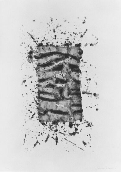 Sam Francis, ' Untitled (SF-207)', 1976