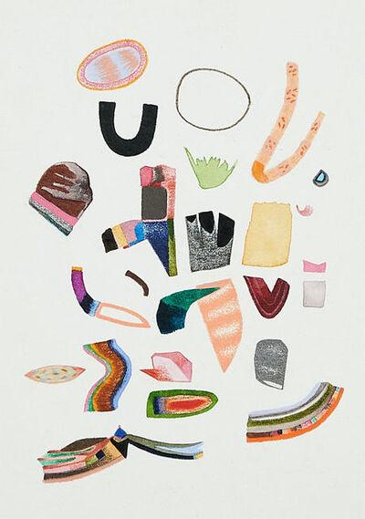 Sasha Hallock, 'Untitled, Small Collection No. 4', 2021