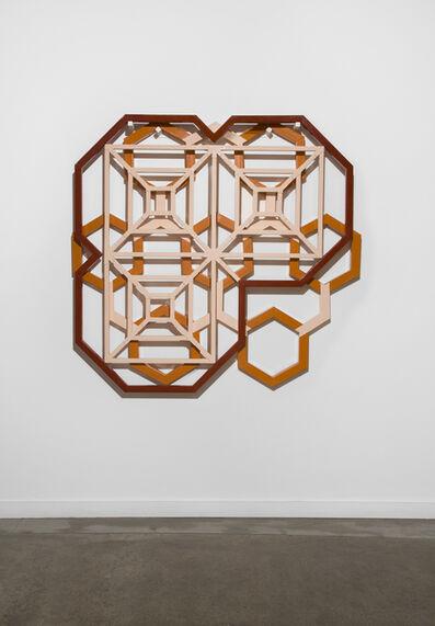 Adrian Wong, 'Untitled (Grates III/IV: Golden Electrical Company/Sheng Kung Hui Kei Yan Primary School)', 2012