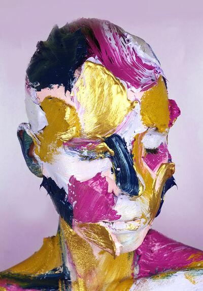 Sophie Derrick, 'Jewel- Sugilite #1', 2019
