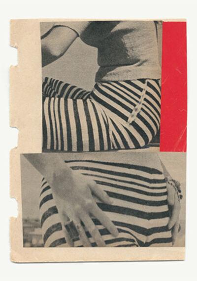 Katrien de Blauwer, 'Jump cuts 14', 2015