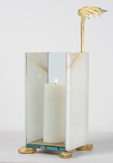 "Aldus, '""Lantern"" Candleholder', 2013"