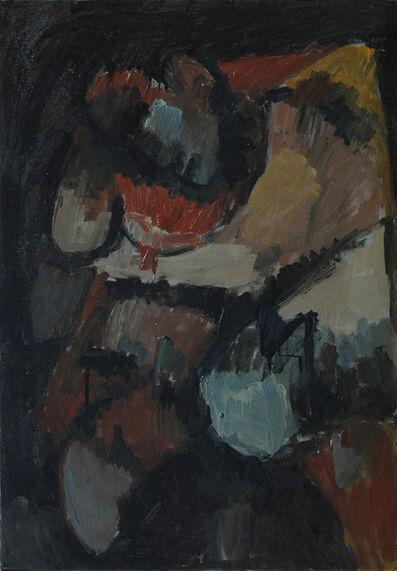 Sotos Zachariadis, '3867', 1984