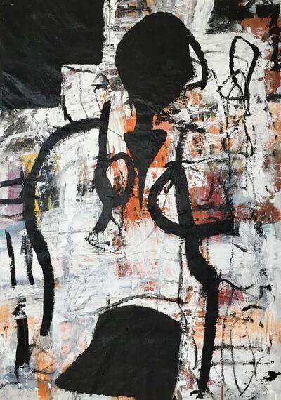 Maico Camilo, 'Near and Far 1', 2018