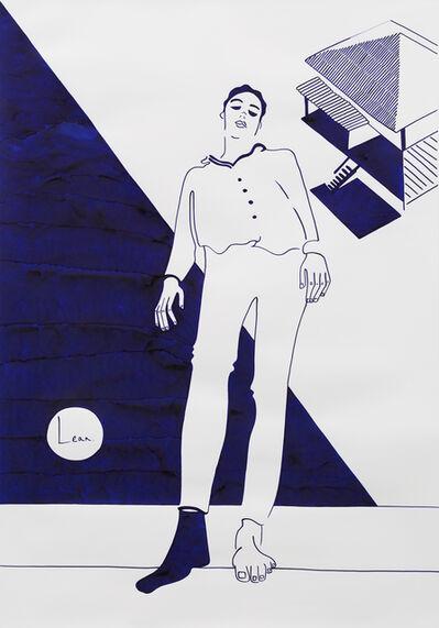 Ivo Morrison, 'Lean Further.', 2018