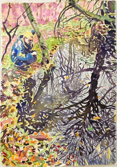 Dominic Shepherd, 'Roots', 2021
