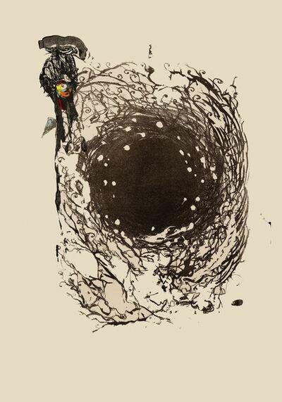 Frank David Valdés, 'Nest', 2019