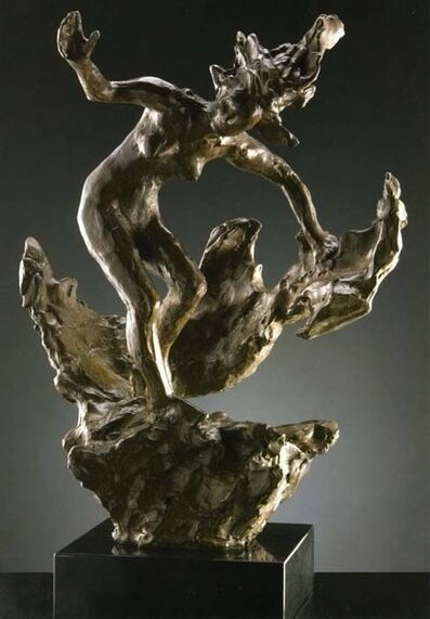 Frederick Hart, 'The Nymph', 2007