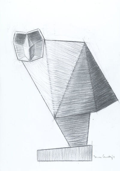 Terence Coventry, 'Owl', 2013