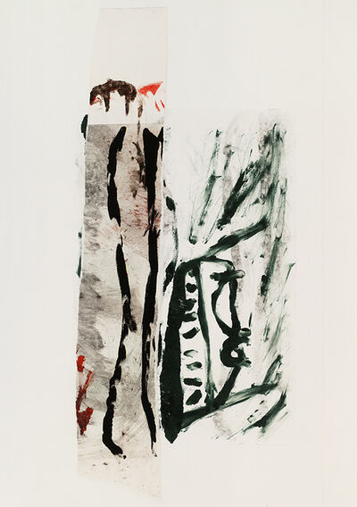 Laura Anderson Barbata, 'Untitled 6', 1994