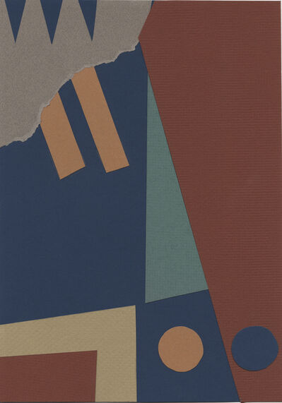 Susan Skoorka, 'Variations IV', 2019