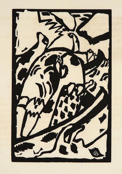 Wassily Kandinsky, 'Improvisation 7', 1911