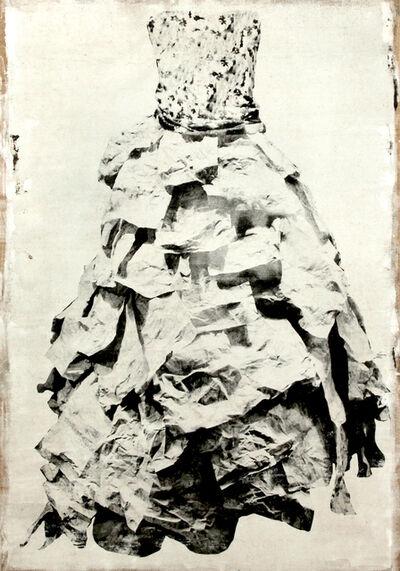 Pierpaolo De Bona, 'IN VOLO', 2018