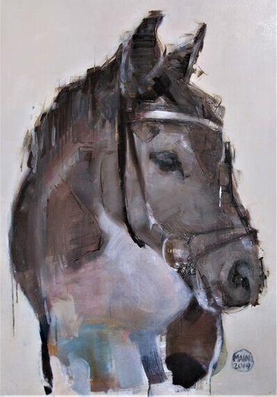 Paolo Maini, 'Horse', 2019
