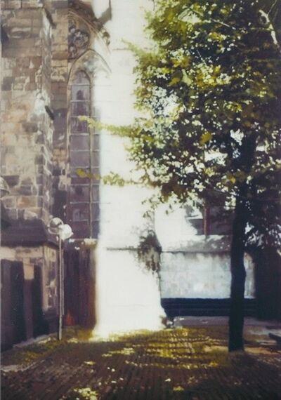 Gerhard Richter, 'Domecke I (Cathedral Corner I)', 1998