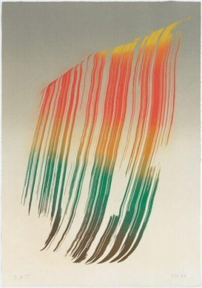 Jose Manuel Broto, 'Iris I'