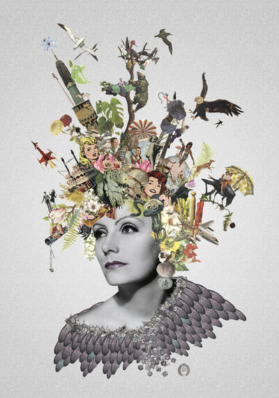 Maria Rivans, 'Camille', 2016