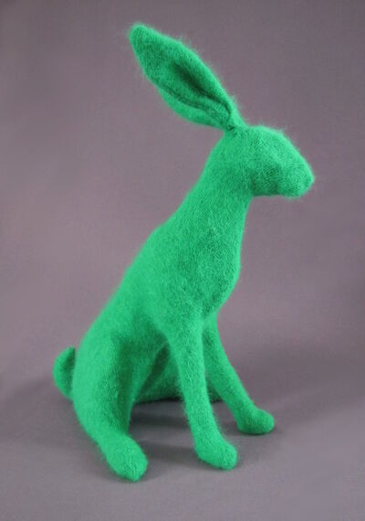 Rachel Denny, 'Spring Greens', 2020