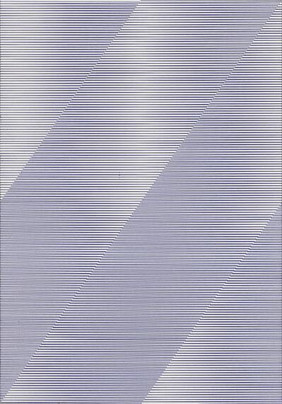 Caroline Kryzecki, 'KSZ 50/35–86', 2017