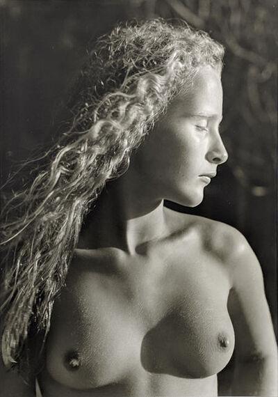 Jock Sturges, 'Danielle, Montalivet, France', 1989