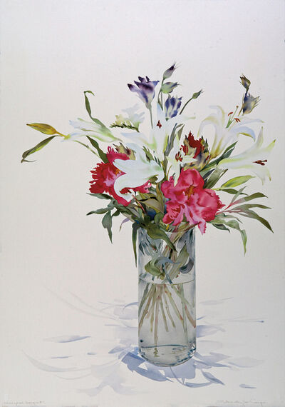 Susan Headley Van Campen, 'New Year Bouquet'