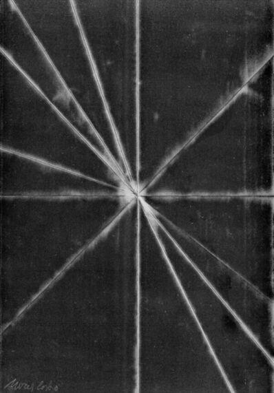 Marcos Castro, 'Manipulated Geometries #3', 2015