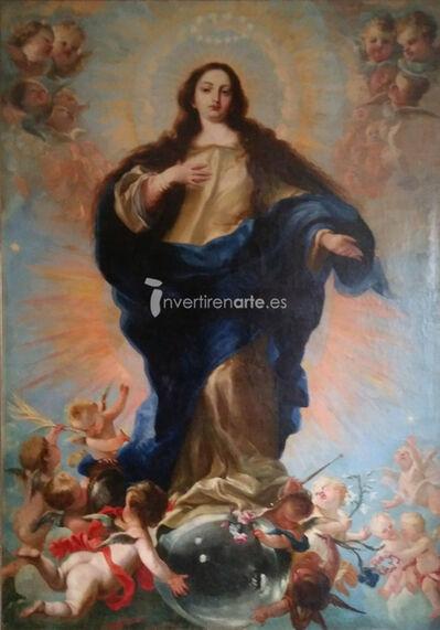 Juan Carreño de Miranda, 'Inmaculada Concepción', c. 1660