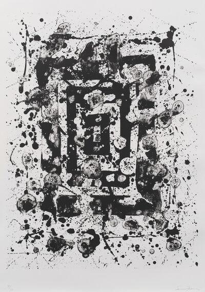 Sam Francis, 'Untitled (SF-197) (L. L177)', 1975